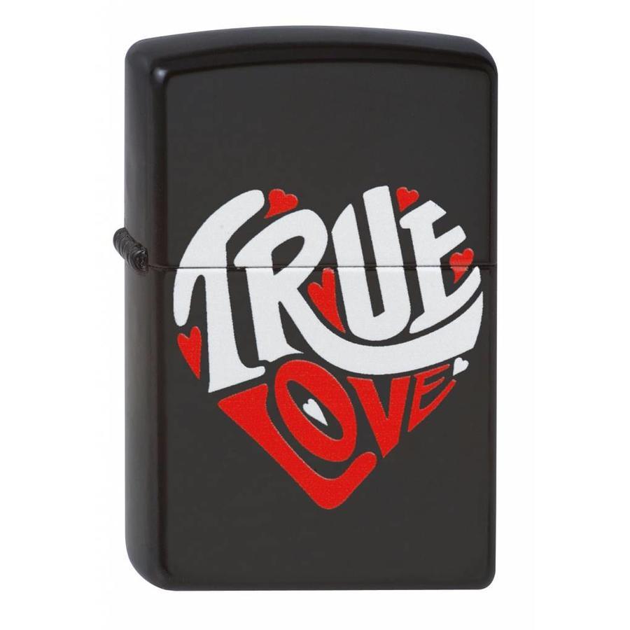 Aansteker Zippo True Love