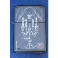 Lighter Zippo Anne Stokes Collection 4