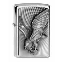 Aansteker Zippo Eagle 2013 Emblem