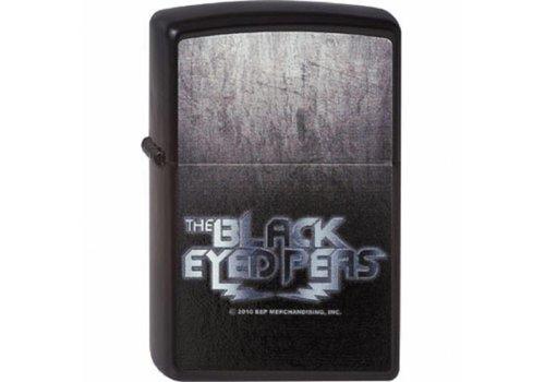 Lighter Zippo Black Eyed Peas