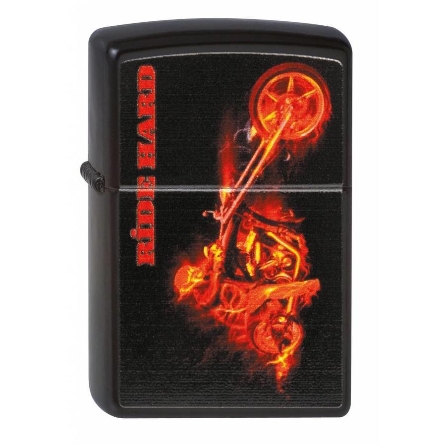 Lighter Zippo Night Devil