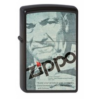 Aansteker Zippo George G. Blaisdell