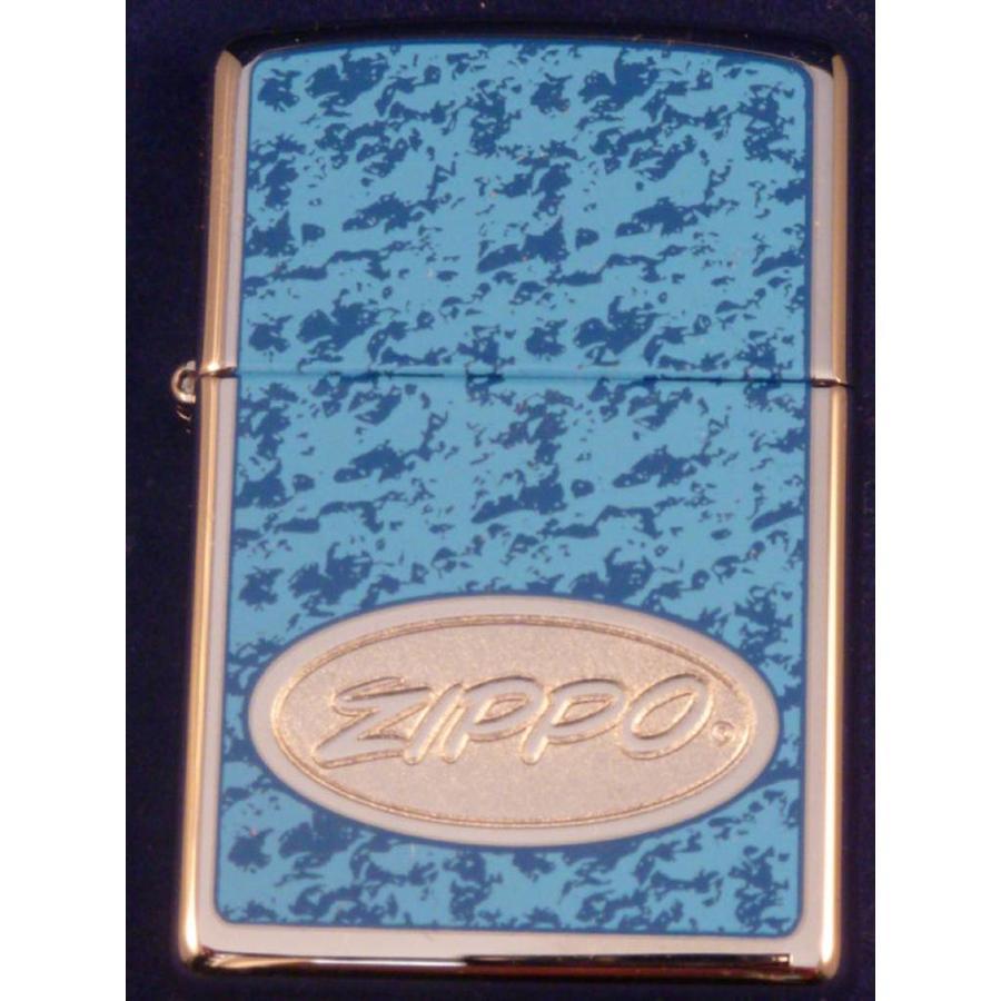 Aansteker Zippo Logo Design