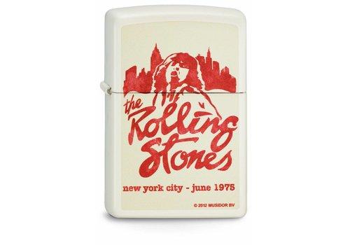 Aansteker Zippo Rolling Stones
