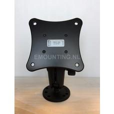 RAM Mount VESA 75 Steun voor kleine monitoren montage