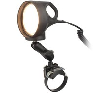 RAM Mount Spatwaterdichte LED Spotlight met spanband montage