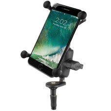 RAM Mount Balhoofd steun Large Smartphone X-Grip set