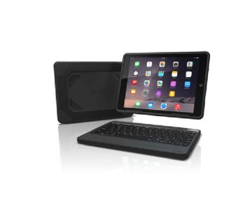 ZAGG Rugged Book Keyboard iPad iPad Air 2 / iPad (2017) / iPad (2018)