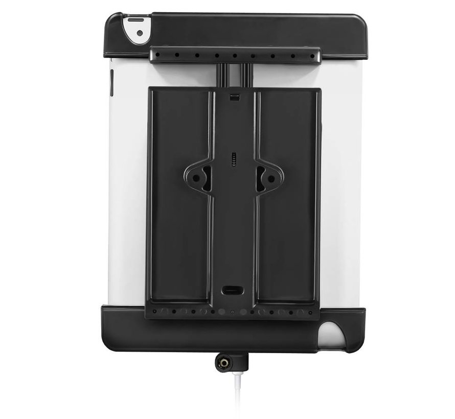 iPad 4 docking klemhouder