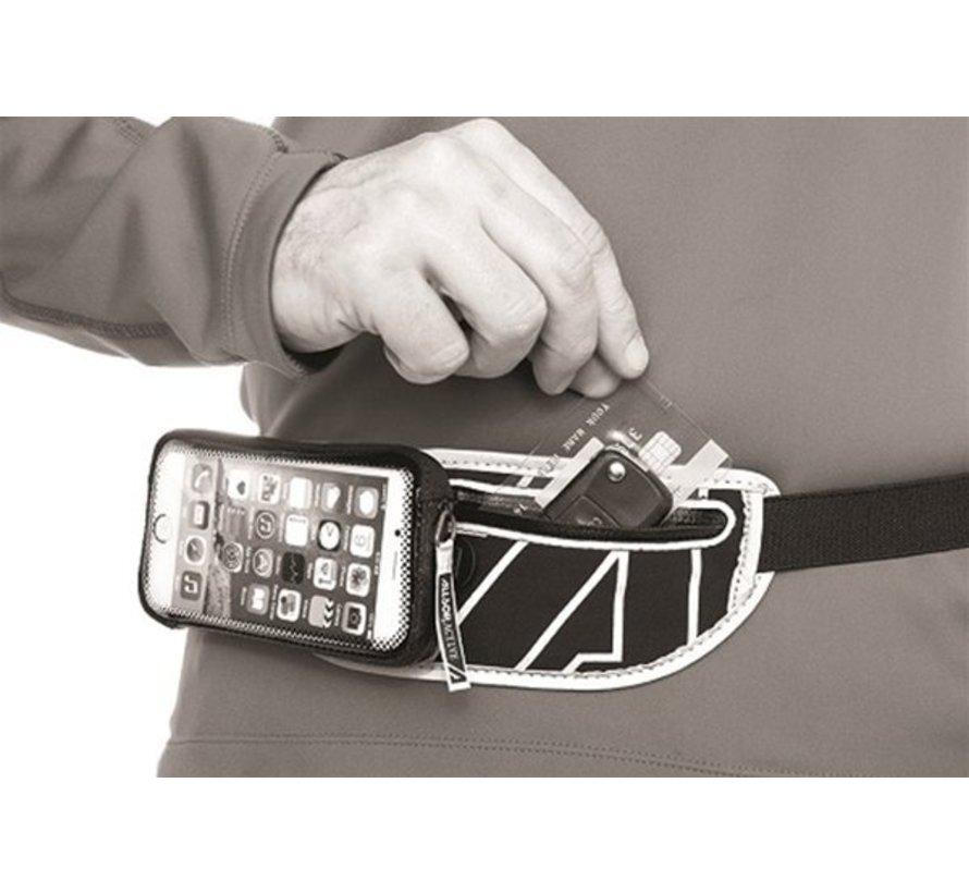 ClickGo Sport Belt Smartphone medium