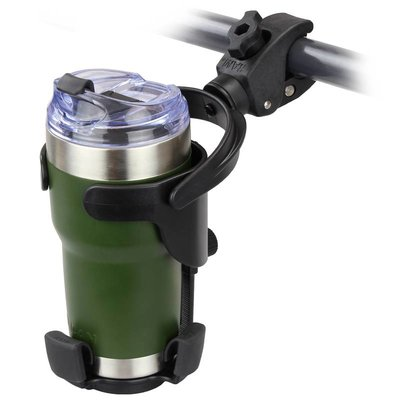 RAM Mount Balancerende drankhouder XL- Level Cup™ XL met Tough-Claw mount