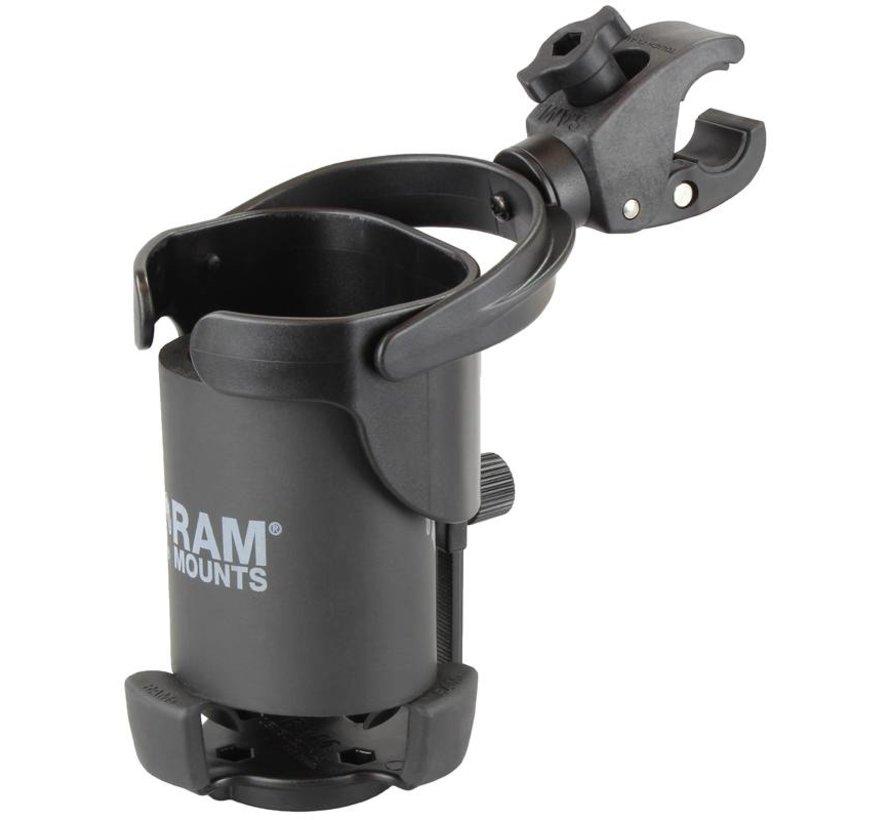 Balancerende drankhouder XL- Level Cup™ XL met Tough-Claw mount