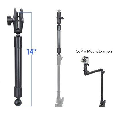 RAM Mount Extra verlengstuk voor camera montage