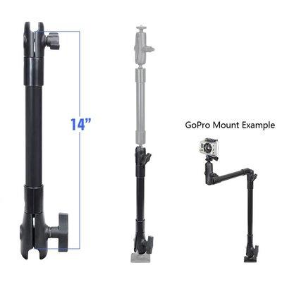 RAM Mount Verleng statief camera montage