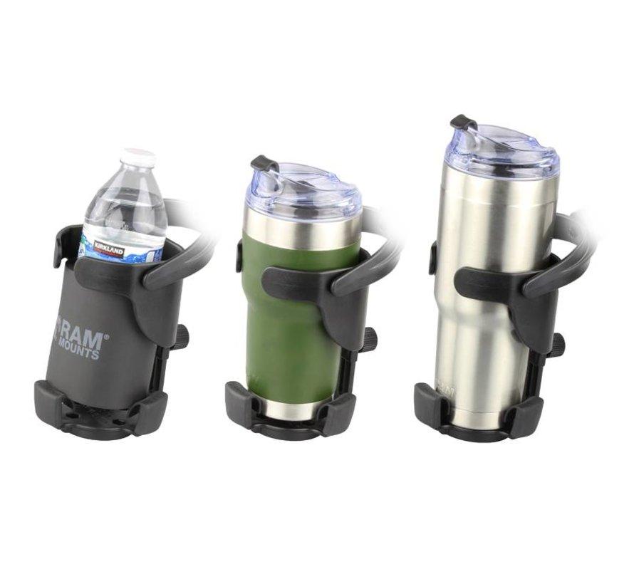 Balancerende drankhouder XL- Level Cup™ XL met B-kogel koppeling