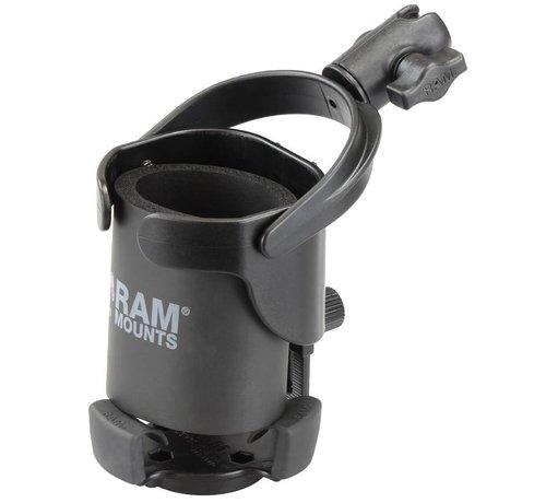 RAM Mount Balancerende drankhouder XL- Level Cup™ XL met B-kogel koppeling