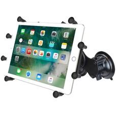 "RAM Mount Dubbele Zuignap X-Grip 10"" tablet RAM-B-189-UN9U"