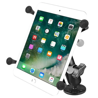 RAM Mount X-Grip 7 inch tablet schroefbevestiging