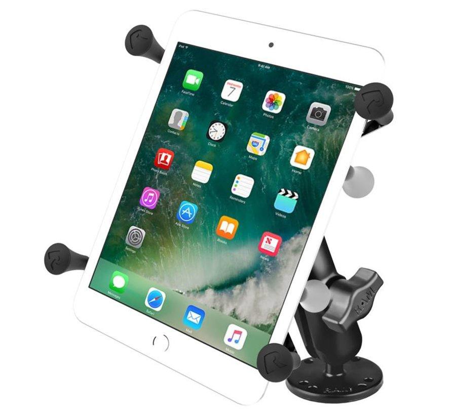 X-Grip 7 inch tablet schroefbevestiging