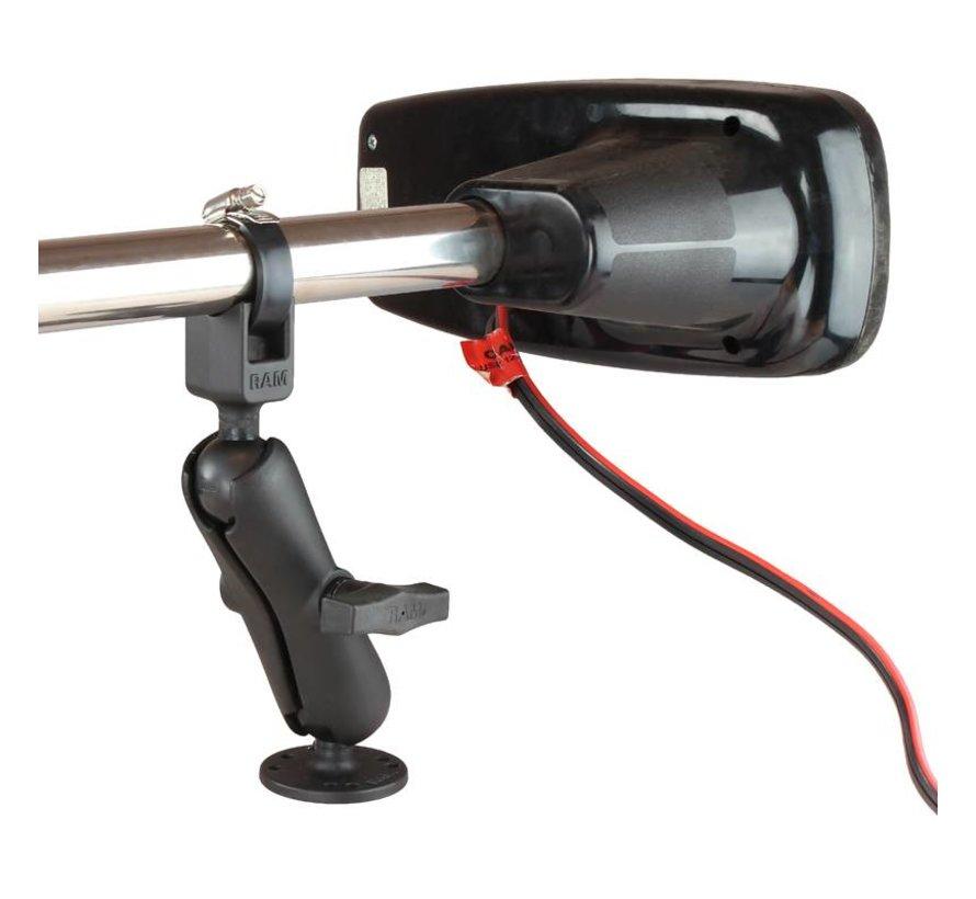 Trolling Motor Stabilizer Mount medium RAM-108U