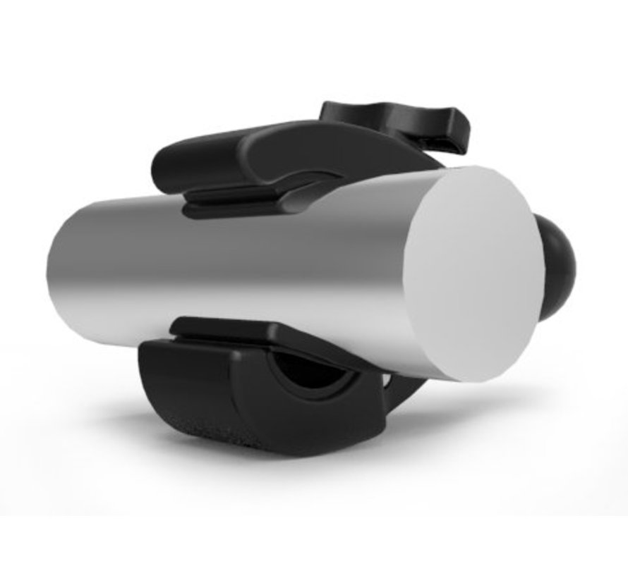 Medium Tough-Claw™ C-Kogel klemarmset