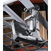 RAM Mount 4 inch buisklem VESA C-kogel en klemhouder RAM-2461-247U-2