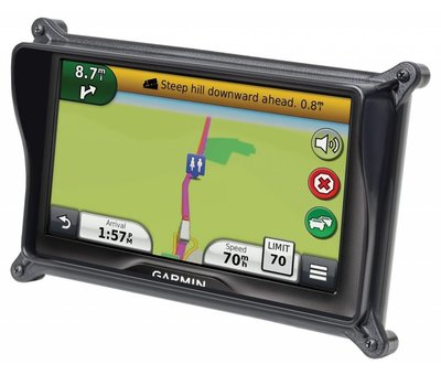 RAM Mount Garmin Locked houder Nuvi