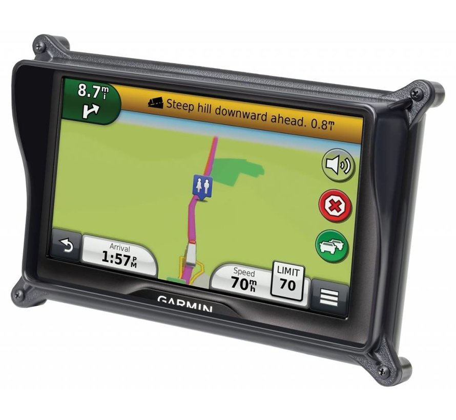 Garmin Locked houder Nuvi
