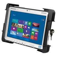 RAM Mount Anti-diefstal Houder Panasonic Toughpad FZ-G1 TABL19U