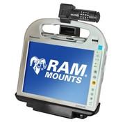 RAM Mount Houder Toughbook H1 / H2