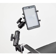 RAM Mount Tablet 7/8 inch Tough-Claw rolstoelarm