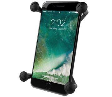 RAM Mount X-Grip™ voor grote iPhones/Phablets RAM-HOL-UN10BU