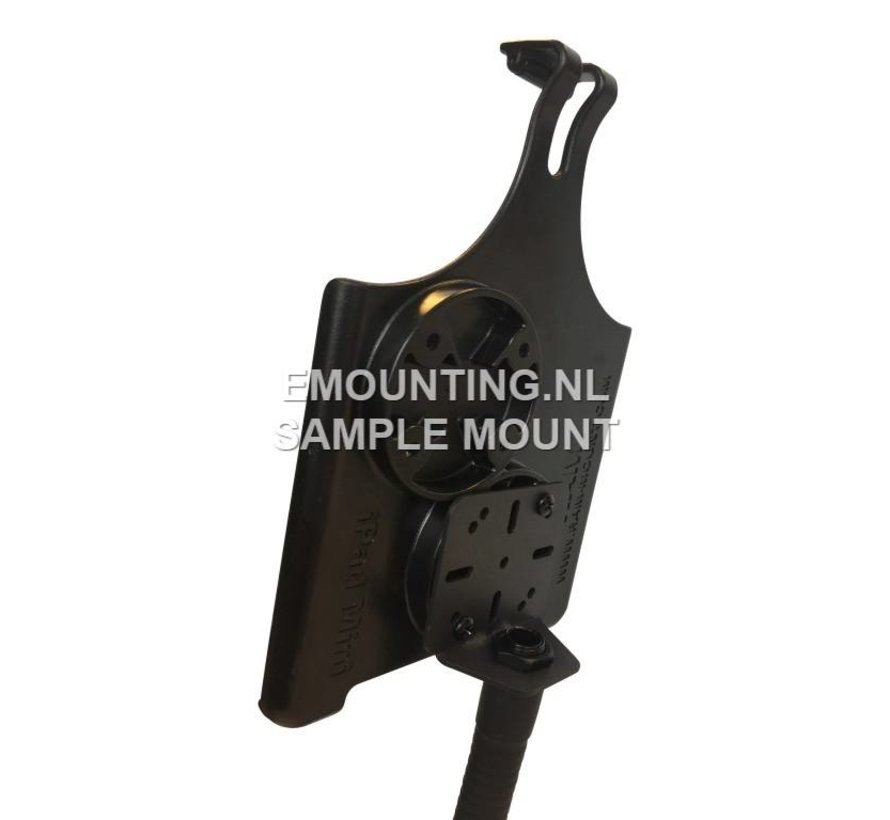 Universele Zwanenhals Mount - Zware Uitvoering - 300mm