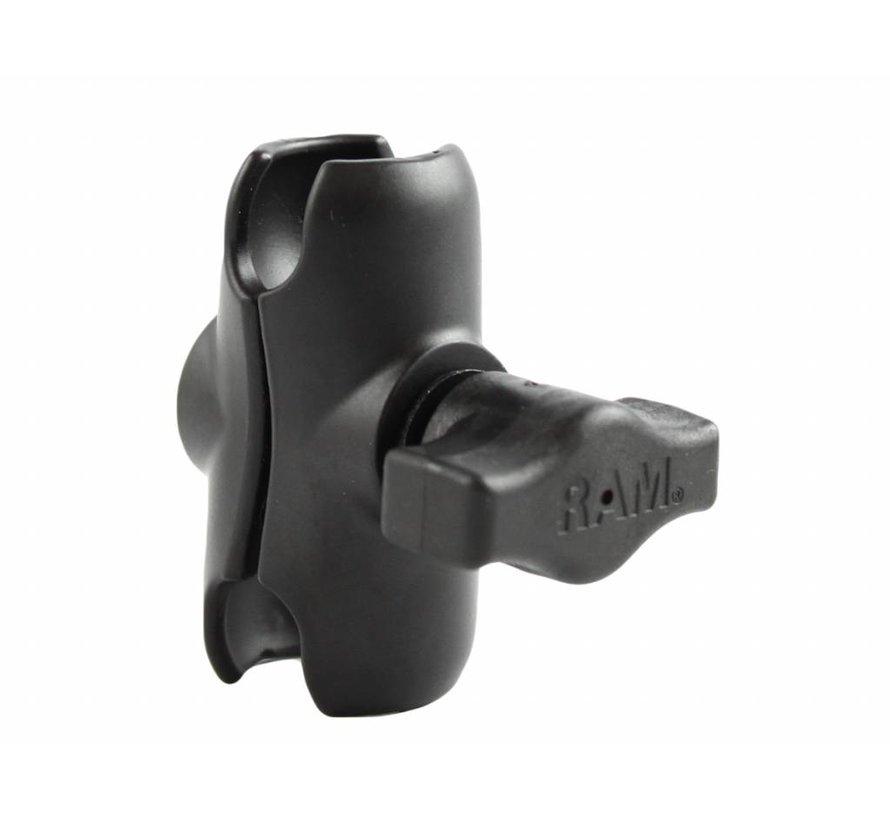 Garmin 17 mm kogel schroefvaste bevestigingset