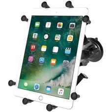 """RAM Mount Zuignap X-Grip 10"""" tablet houder"""
