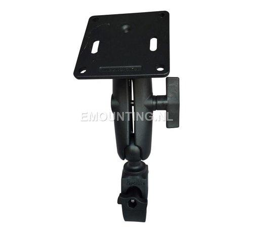 RAM Mount Tough-Claw VESA montage stangset