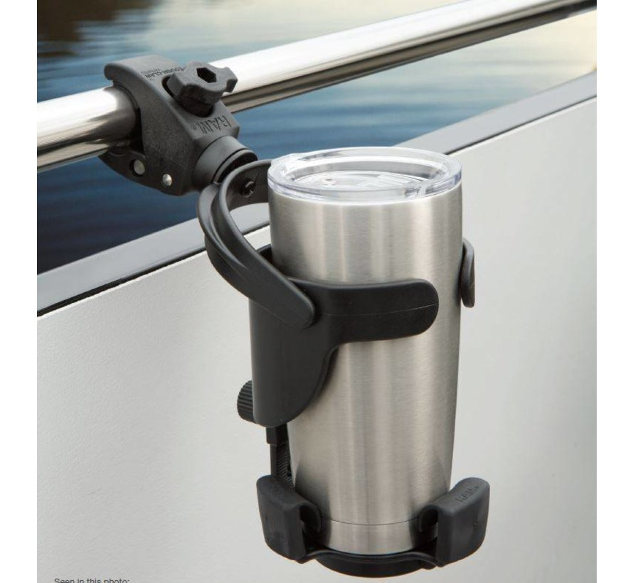 Balancerende drankhouder XL- Level Cup™ XL met Tough-Claw mount