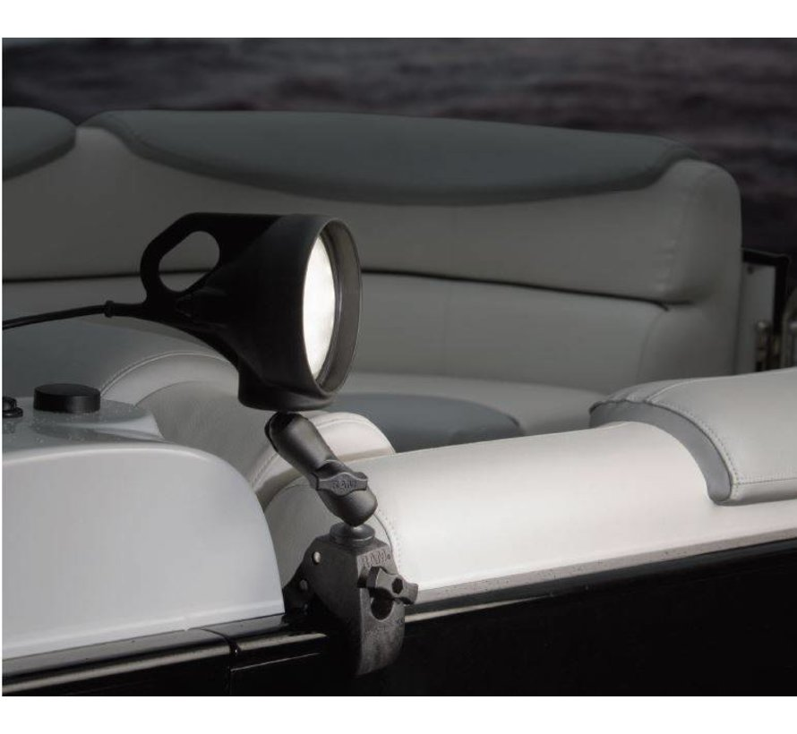Spatwaterdichte LED Spotlight met medium Tough-Claw