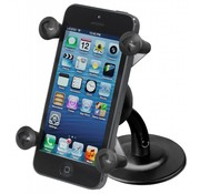 RAM Mount Zelfklevende X-Grip smartphone set