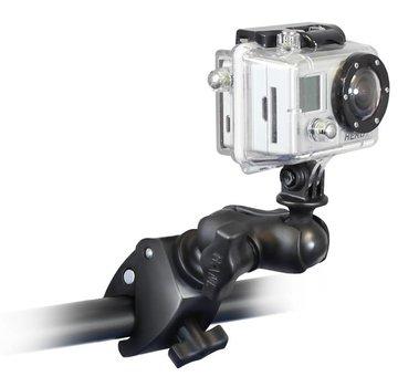 RAM Mount Tough-Claw GoPro Hero stangmontageset