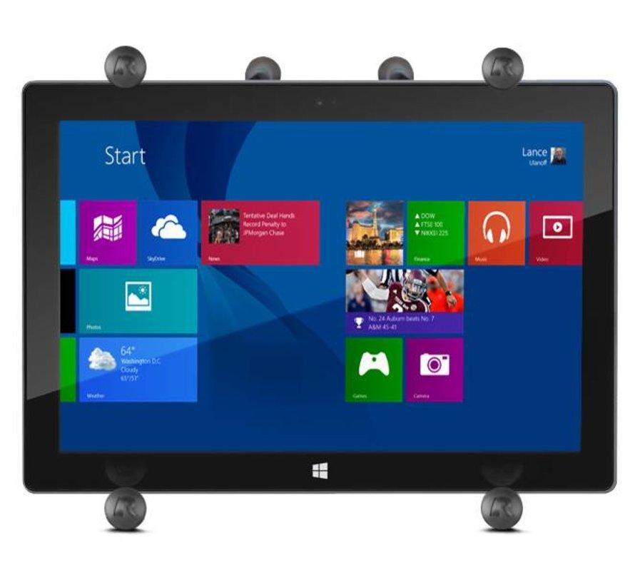 X-Grip 10 inch tablet houde rmet B-kogel RAM-B-202-UN9U