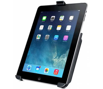 RAM Mount Apple iPad 2/3/4 zonder hoes Slide-in houder AP15