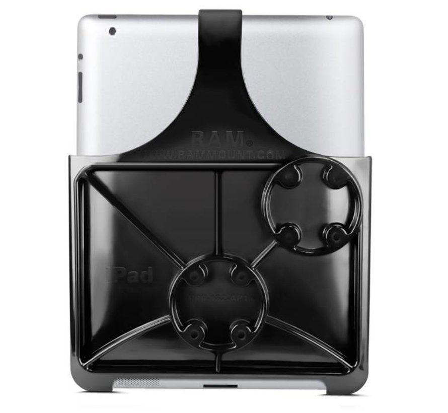 Apple iPad Slide-in houder