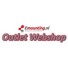 Emounting Outlet Webshop
