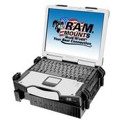 RAM Mount Toughtray RAM-234-3 Laptops - Gebogen klemmen
