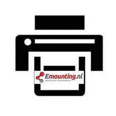 Printer montage