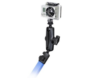 RAM Mount Telescoping Camera Pole Kit GoPro®