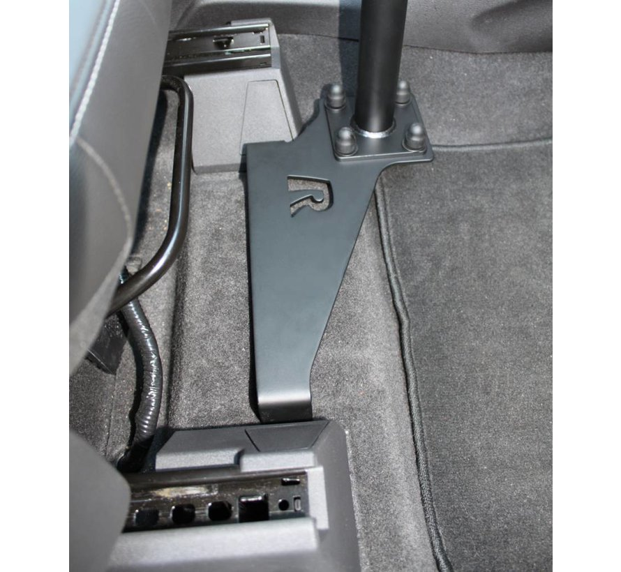 No-Drill™ Laptop Base Ford Connect 2014 RAM-VB-188