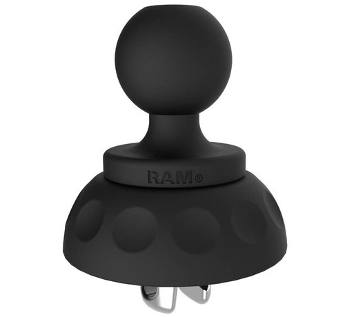 RAM Mount Leash Plug Adapter - B-kogel