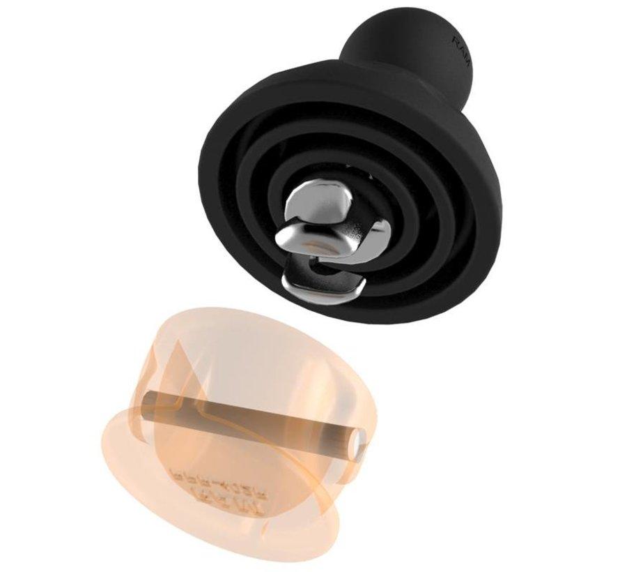 Leash Plug Adapter - B-kogel